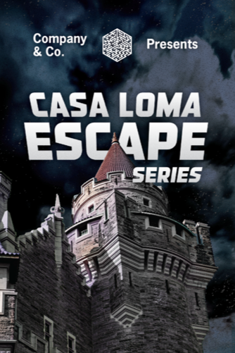 Escape the Castle
