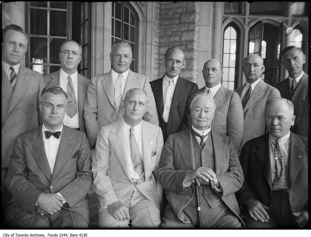 Toronto Electric Light Company Photo