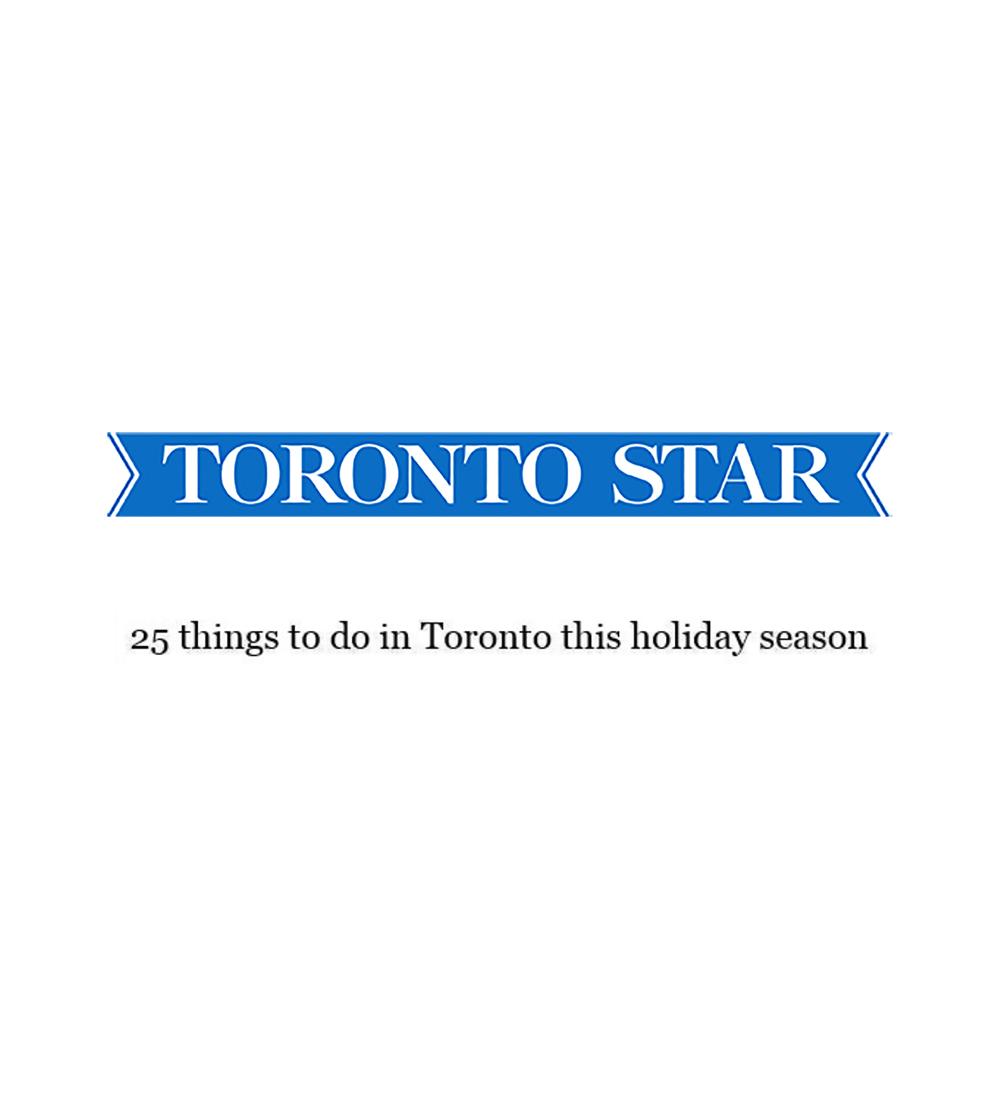 Toronto Star Casa Loma