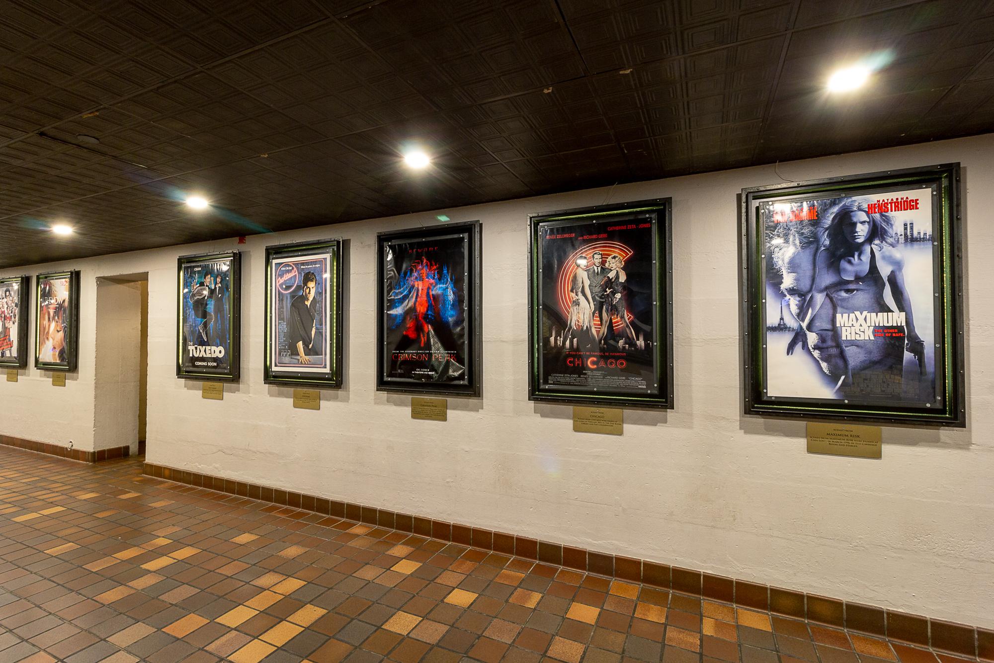 Hollywood Film Gallery