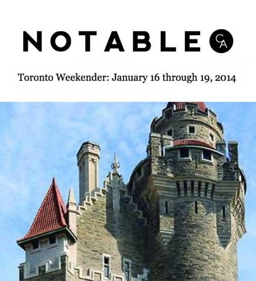 Notable.ca