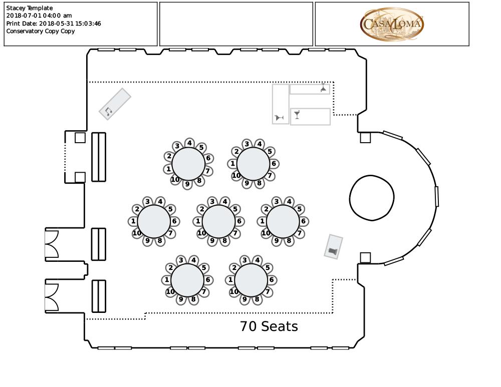 Conservatory Options 3