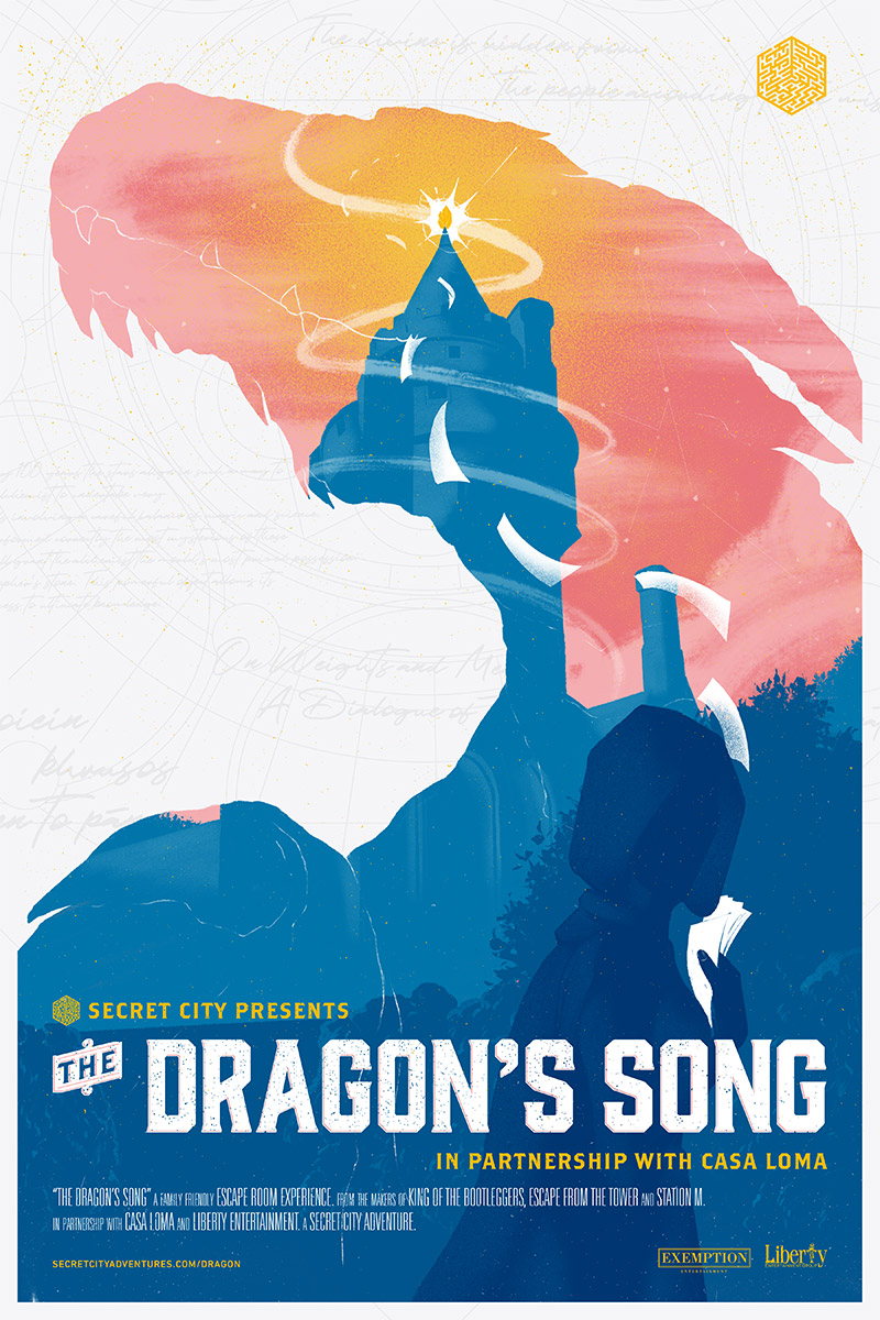 The Dragon's Song