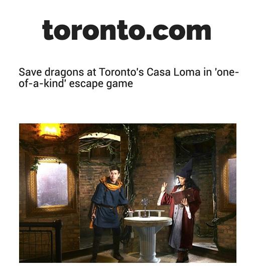 Toronto.com