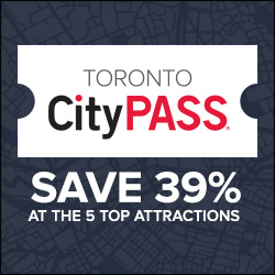 Save 39% with City Pass