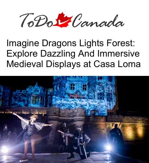 To Do Canada