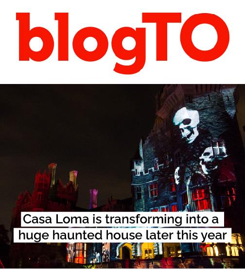 BlogTO